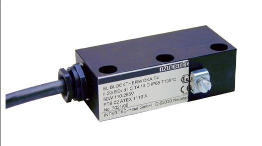 SL-BLOCKTHERM-Self-limiting-Block-Heater