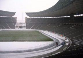 Stadyum Isıtma